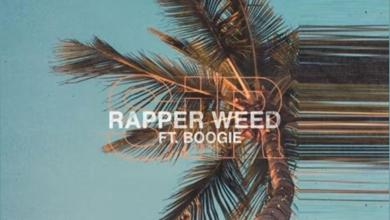 "Photo of Music: SiR – ""Rapper Weed"" Feat. Boogie"