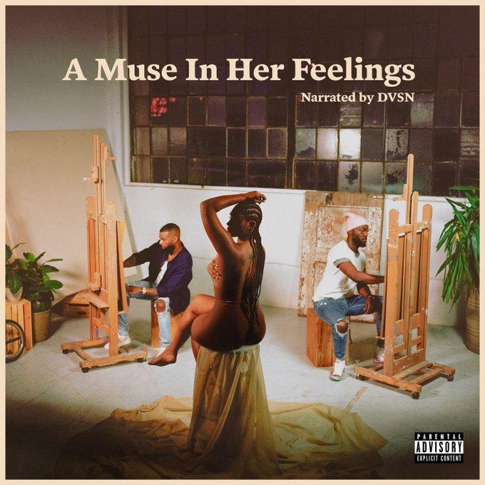 DVSN A Muse In Her Feelings Album Stream