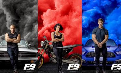 Fast and Furious 9 Gets a New Release Date and What to Expect