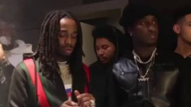 Photo of Music: K Camp – 'Lottery (Renegade) Remix' Feat. Quavo