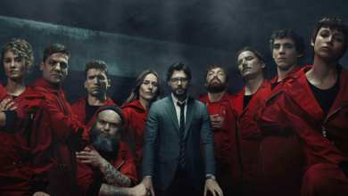 Photo of Money Heist Season 5: What We Know So Far