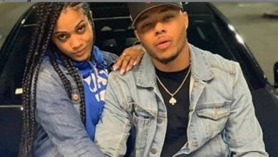 Photo of Twilight Actor Gregory Tyree Boyce & Girlfriend Found Dead at Home