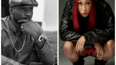 Photo of Jude Okoye Releases The Signed Contract with Cynthia Morgan