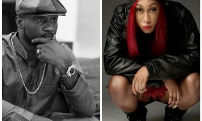 Jude Okoye Releases The Signed Contract with Cynthia Morgan