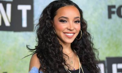 Tinashe Sued By Music Producer