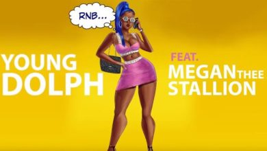 Photo of Music: Young Dolph Shares 'RNB' Feat. Megan Thee Stallion