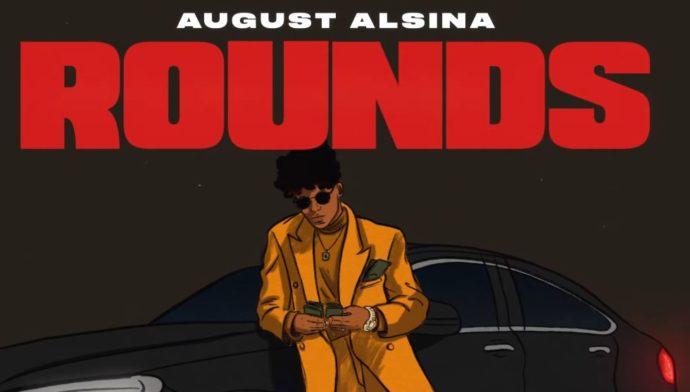 August Alsina Round