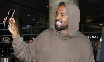 """Kanye West Didn't Drop New Album """"Donda: With Child"""""""