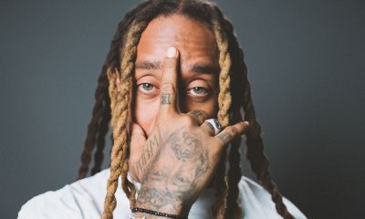 Ty Dolla Sign Drops New Song 'You See It'