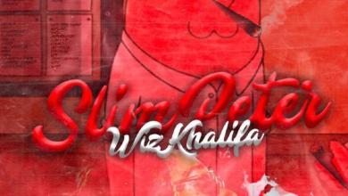 Photo of Wiz Khalifa Drops New Music Slim Peter – Listen