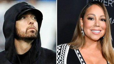 Photo of Reports: Eminem 'Stressed' Mariah Carey Will Expose Sex Life In Upcoming Memoir