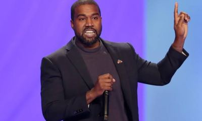 Kanye West Shares Three New Freestyles
