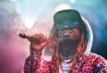 Photo of Lil Wayne Teases 'Tha Carter VI' Album