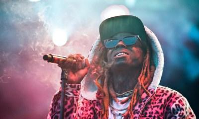 Lil Wayne Teases 'Tha Carter VI' Album