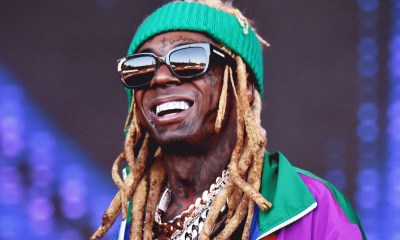 Lil Wayne Free Weezy Album