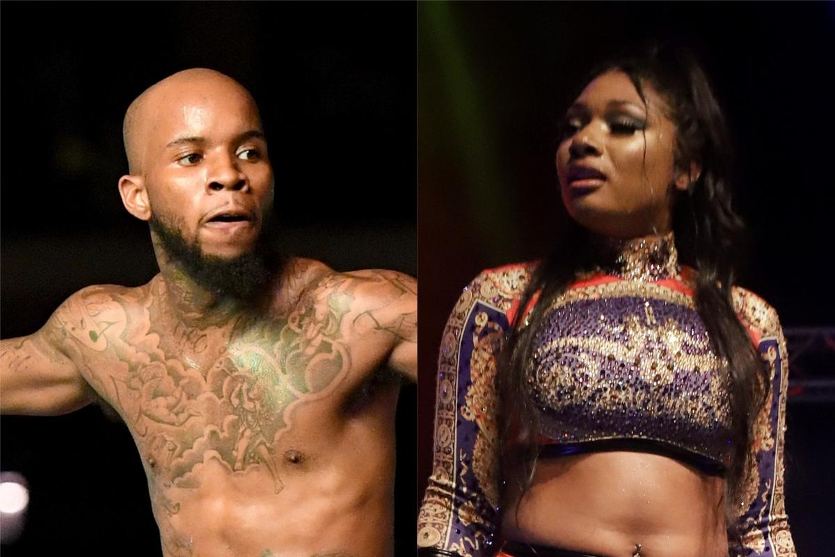 Tory Lanez Reportedly Arrested On Gun Charge