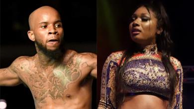 Photo of Tory Lanez Reportedly Arrested On Gun Charge With Meg Thee Stallion In The Car