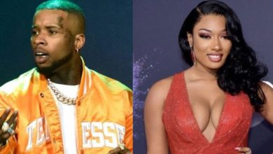 Photo of Tory Lanez Allegedly Shot Megan Thee Stallion In The Foot
