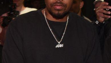 "Photo of Nas Disses Doja Cat On New Song ""Ultra Black"""
