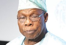 Photo of Squeeze out the old people in office – Obasanjo urges Nigerian youth