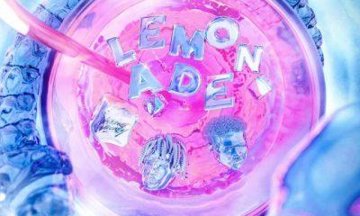 Internet Money Drops 'Lemonade' Remix