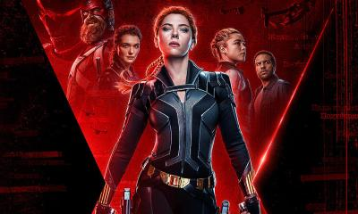 """Black Widow"" Delayed Again Until 2021"