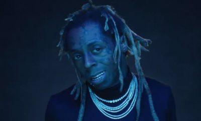 Lil Wayne Drops New Video Big Worm