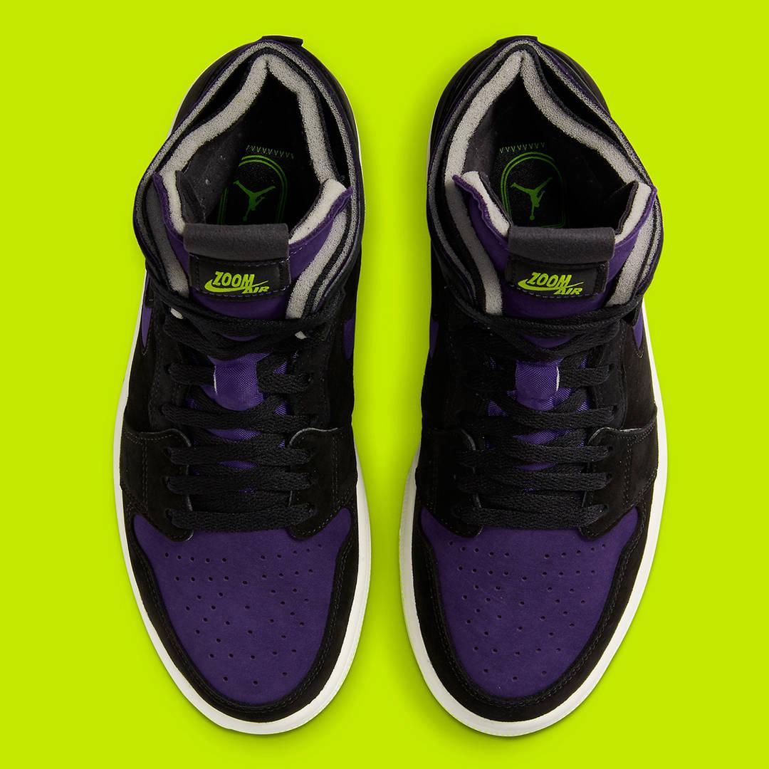 Air Jordan 1 Zoom