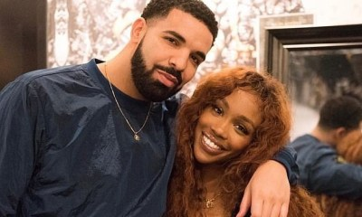 SZA Reacts to Drake's Raps About Their Past Relationship