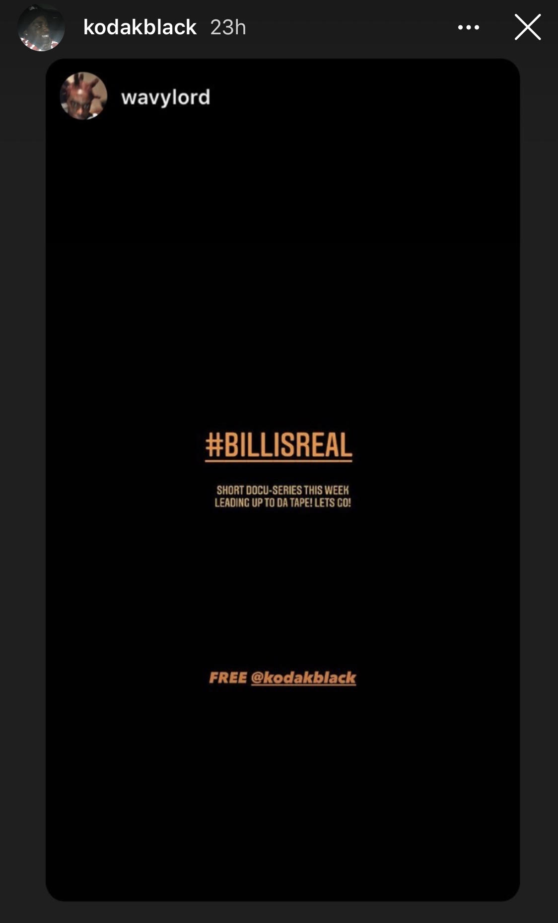 Kodak Black Reveals New Album Bill is Real