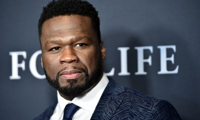 "50 Cent Blasts GRAMMYs Over ""Best Rap Album"" Category Nominees"