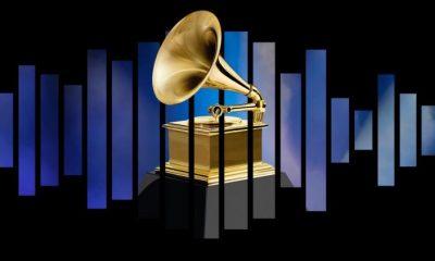 Burna Boy 2021 Grammy Awards nomination