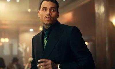 Chris Brown & Young Thug New Video 'City Girls'