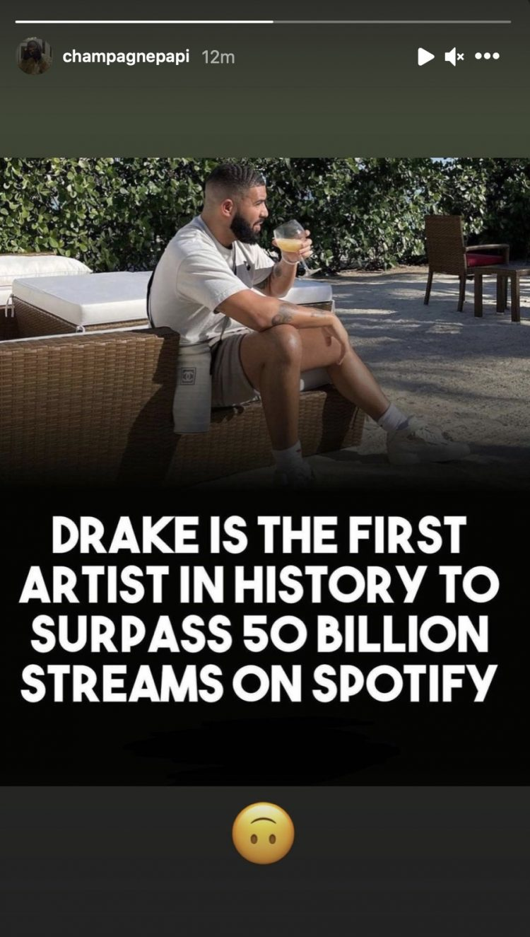 Spotify Streaming Record