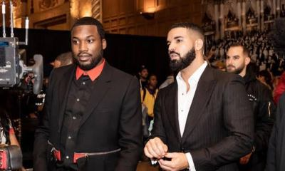 Drake and Meek Mill reportedly Filming a New Video