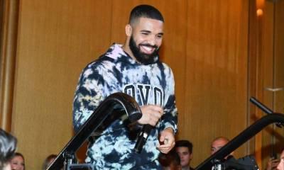 Drake Sets New Historic Spotify Streaming Record