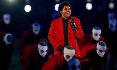 The Weeknd Better Believe