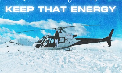 """Lil Don Young Boss - """"Keep that Energy"""""""