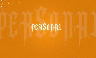 Cassius Jay Personal Feat. Young Thug