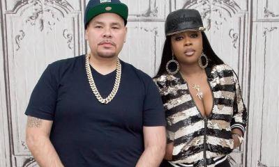 Fat Joe - 'Back Outside' Feat. Remy Ma