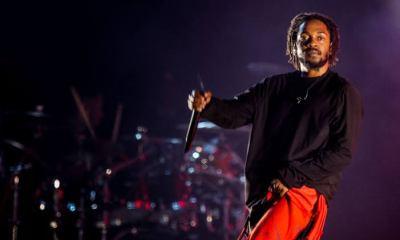 "Kendrick Lamar Announces ""Final"" Album on TDE"