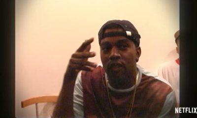 Kanye West Documentary 'JEEN-YUHS