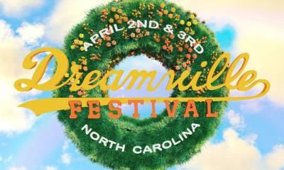 J. Cole Announces Return Of Dreamville Festival