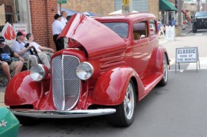 33 Olds