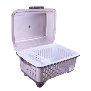Dynamic Storage Basket with cover