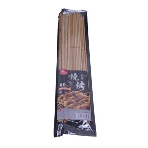 Extra Thick Bamboo Stick