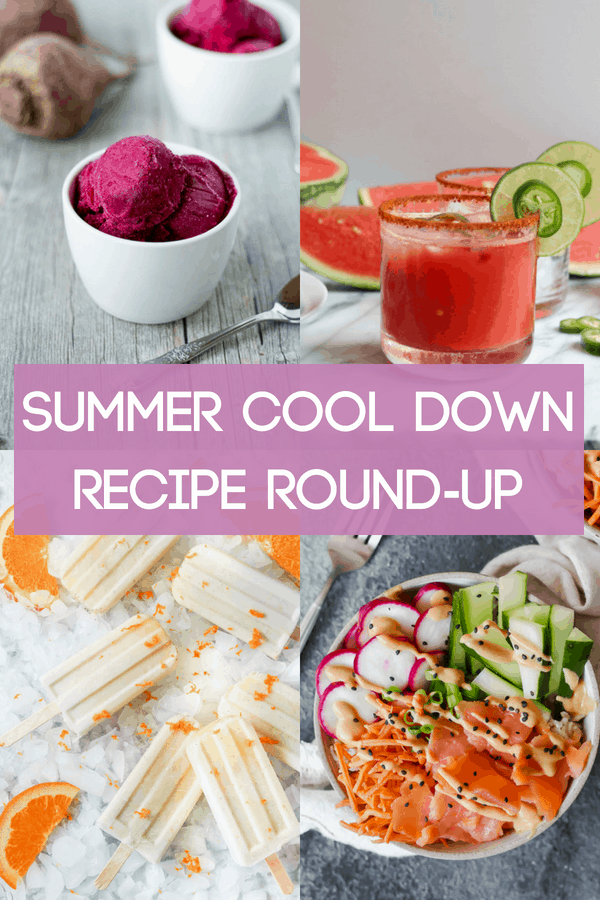 pinterest summer cook down recipe pin