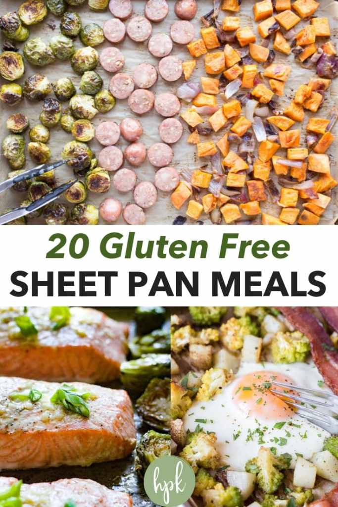 pin for sheet pan dinner roundup