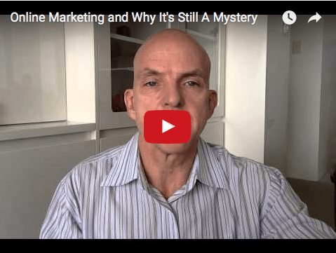 Hotpink Websites Online Marketing Mystery