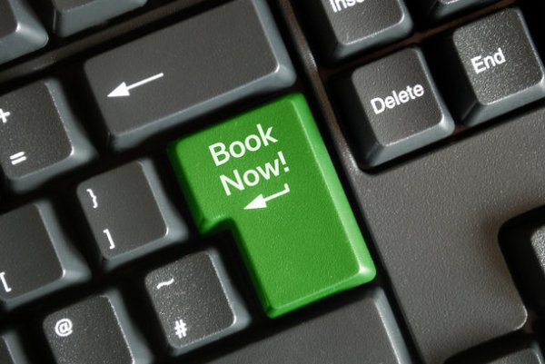Book in now for free website consultation